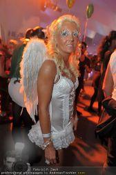 Lifeball Party 1 - Rathaus - Sa 21.05.2011 - 14