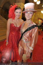 Lifeball Party 1 - Rathaus - Sa 21.05.2011 - 156