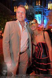 Lifeball Party 1 - Rathaus - Sa 21.05.2011 - 220