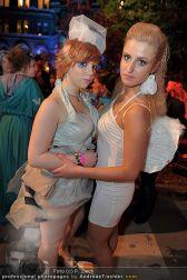 Lifeball Party 1 - Rathaus - Sa 21.05.2011 - 26