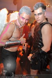 Lifeball Party 1 - Rathaus - Sa 21.05.2011 - 314