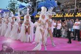 Lifeball Carpet 2 - Rathaus - Sa 21.05.2011 - 1