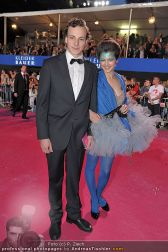 Lifeball Carpet 2 - Rathaus - Sa 21.05.2011 - 102