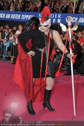Lifeball Carpet 2 - Rathaus - Sa 21.05.2011 - 105