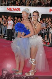 Lifeball Carpet 2 - Rathaus - Sa 21.05.2011 - 111