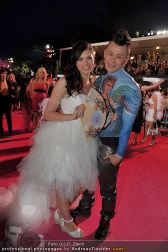 Lifeball Carpet 2 - Rathaus - Sa 21.05.2011 - 119