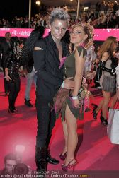 Lifeball Carpet 2 - Rathaus - Sa 21.05.2011 - 125