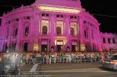 Lifeball Carpet 2 - Rathaus - Sa 21.05.2011 - 140