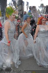 Lifeball Carpet 2 - Rathaus - Sa 21.05.2011 - 15