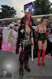 Lifeball Carpet 2 - Rathaus - Sa 21.05.2011 - 16