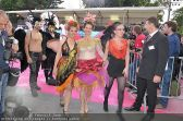 Lifeball Carpet 2 - Rathaus - Sa 21.05.2011 - 21