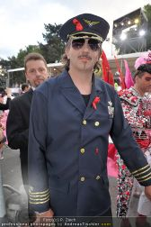 Lifeball Carpet 2 - Rathaus - Sa 21.05.2011 - 26