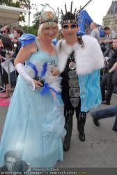 Lifeball Carpet 2 - Rathaus - Sa 21.05.2011 - 33