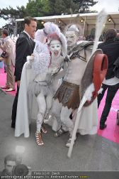 Lifeball Carpet 2 - Rathaus - Sa 21.05.2011 - 34
