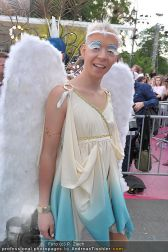 Lifeball Carpet 2 - Rathaus - Sa 21.05.2011 - 35