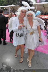 Lifeball Carpet 2 - Rathaus - Sa 21.05.2011 - 39