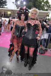 Lifeball Carpet 2 - Rathaus - Sa 21.05.2011 - 40