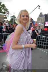 Lifeball Carpet 2 - Rathaus - Sa 21.05.2011 - 41
