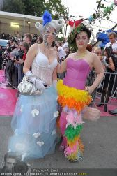 Lifeball Carpet 2 - Rathaus - Sa 21.05.2011 - 42