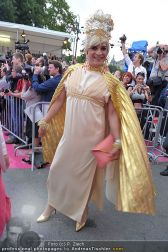 Lifeball Carpet 2 - Rathaus - Sa 21.05.2011 - 44