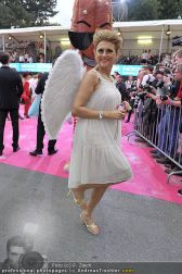 Lifeball Carpet 2 - Rathaus - Sa 21.05.2011 - 45