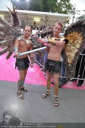 Lifeball Carpet 2 - Rathaus - Sa 21.05.2011 - 46