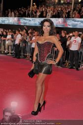 Lifeball Carpet 2 - Rathaus - Sa 21.05.2011 - 6