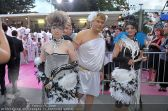Lifeball Carpet 2 - Rathaus - Sa 21.05.2011 - 60