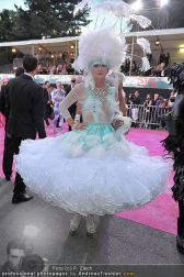 Lifeball Carpet 2 - Rathaus - Sa 21.05.2011 - 62