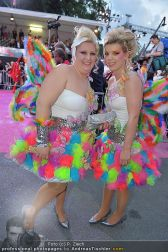 Lifeball Carpet 2 - Rathaus - Sa 21.05.2011 - 69