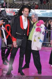 Lifeball Carpet 2 - Rathaus - Sa 21.05.2011 - 73