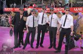 Lifeball Carpet 2 - Rathaus - Sa 21.05.2011 - 74