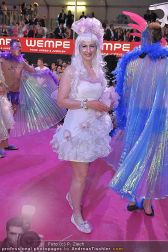 Lifeball Carpet 2 - Rathaus - Sa 21.05.2011 - 79