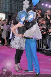 Lifeball Carpet 2 - Rathaus - Sa 21.05.2011 - 84