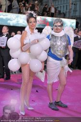 Lifeball Carpet 2 - Rathaus - Sa 21.05.2011 - 85