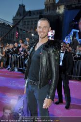 Lifeball Carpet 2 - Rathaus - Sa 21.05.2011 - 95