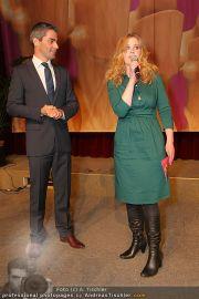 Buchliebling Gala 2011 - Rathaus - Mi 01.06.2011 - 20