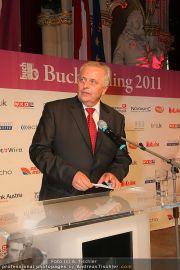 Buchliebling Gala 2011 - Rathaus - Mi 01.06.2011 - 34