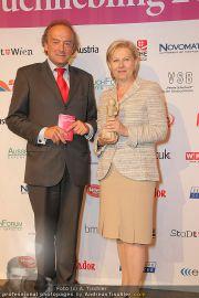Buchliebling Gala 2011 - Rathaus - Mi 01.06.2011 - 40