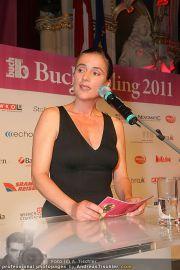 Buchliebling Gala 2011 - Rathaus - Mi 01.06.2011 - 47