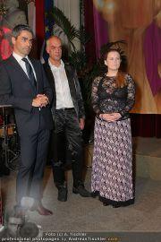 Buchliebling Gala 2011 - Rathaus - Mi 01.06.2011 - 50