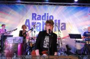 10 Jahre Radio Arabella - Rathaus - Mo 06.06.2011 - 1