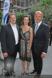 10 Jahre Radio Arabella - Rathaus - Mo 06.06.2011 - 119