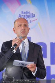 10 Jahre Radio Arabella - Rathaus - Mo 06.06.2011 - 163