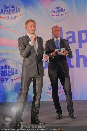 10 Jahre Radio Arabella - Rathaus - Mo 06.06.2011 - 171