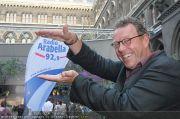 10 Jahre Radio Arabella - Rathaus - Mo 06.06.2011 - 2
