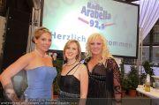 10 Jahre Radio Arabella - Rathaus - Mo 06.06.2011 - 214