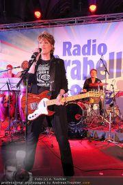 10 Jahre Radio Arabella - Rathaus - Mo 06.06.2011 - 222