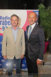 10 Jahre Radio Arabella - Rathaus - Mo 06.06.2011 - 36