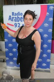 10 Jahre Radio Arabella - Rathaus - Mo 06.06.2011 - 37